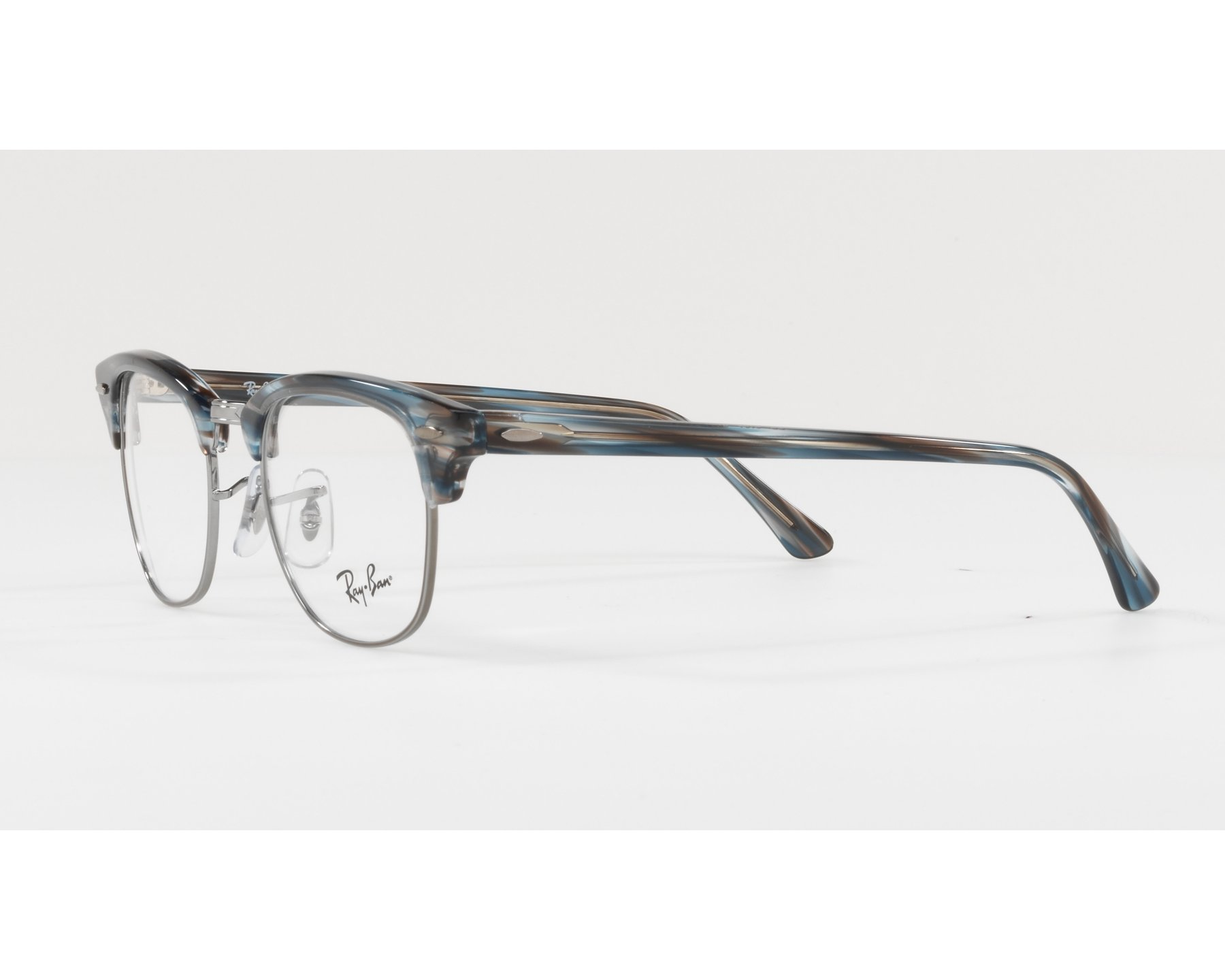 Ray Ban Clubmaster Rx