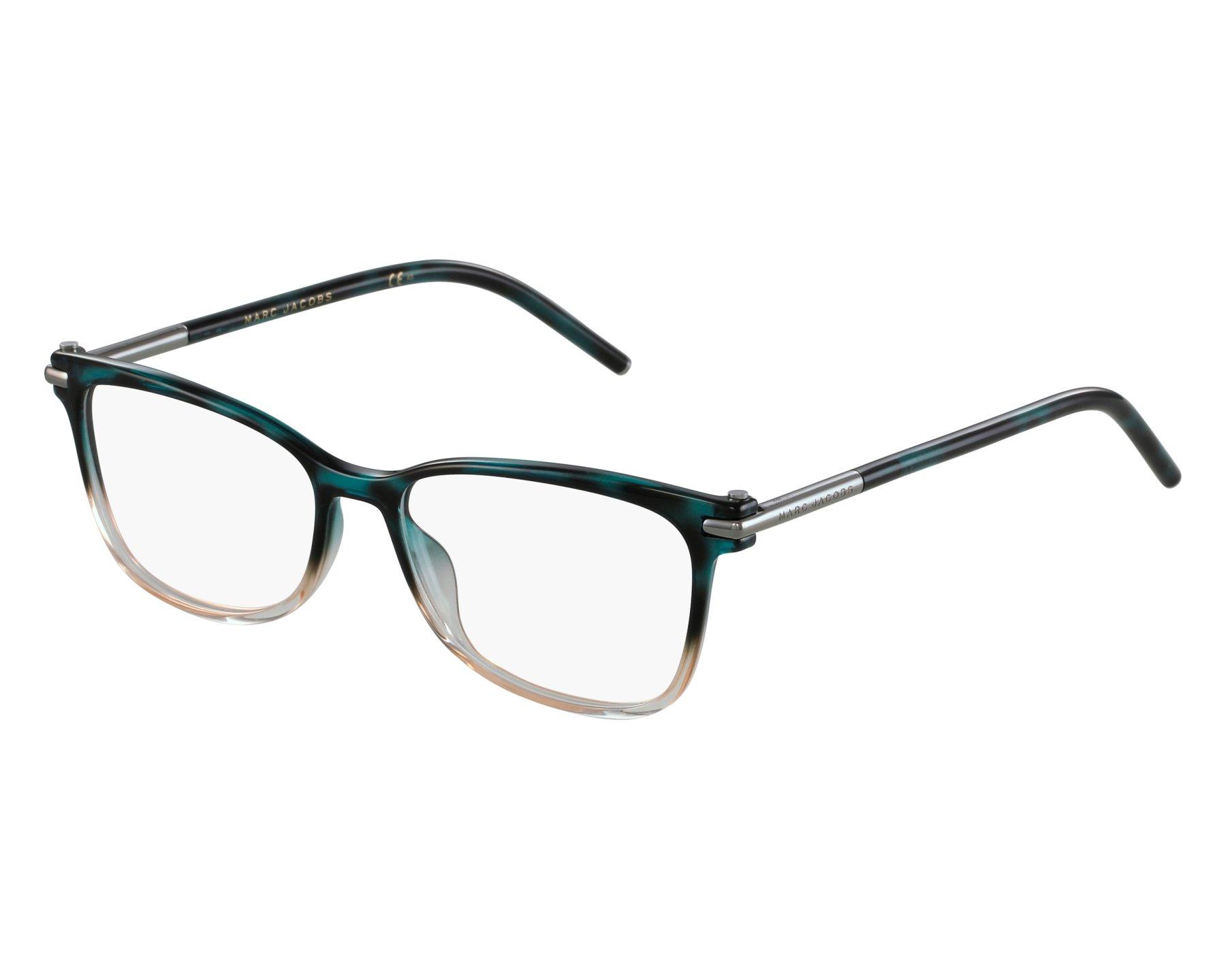 Marc Jacobs Eyeglasses Marc 53 Toz Green