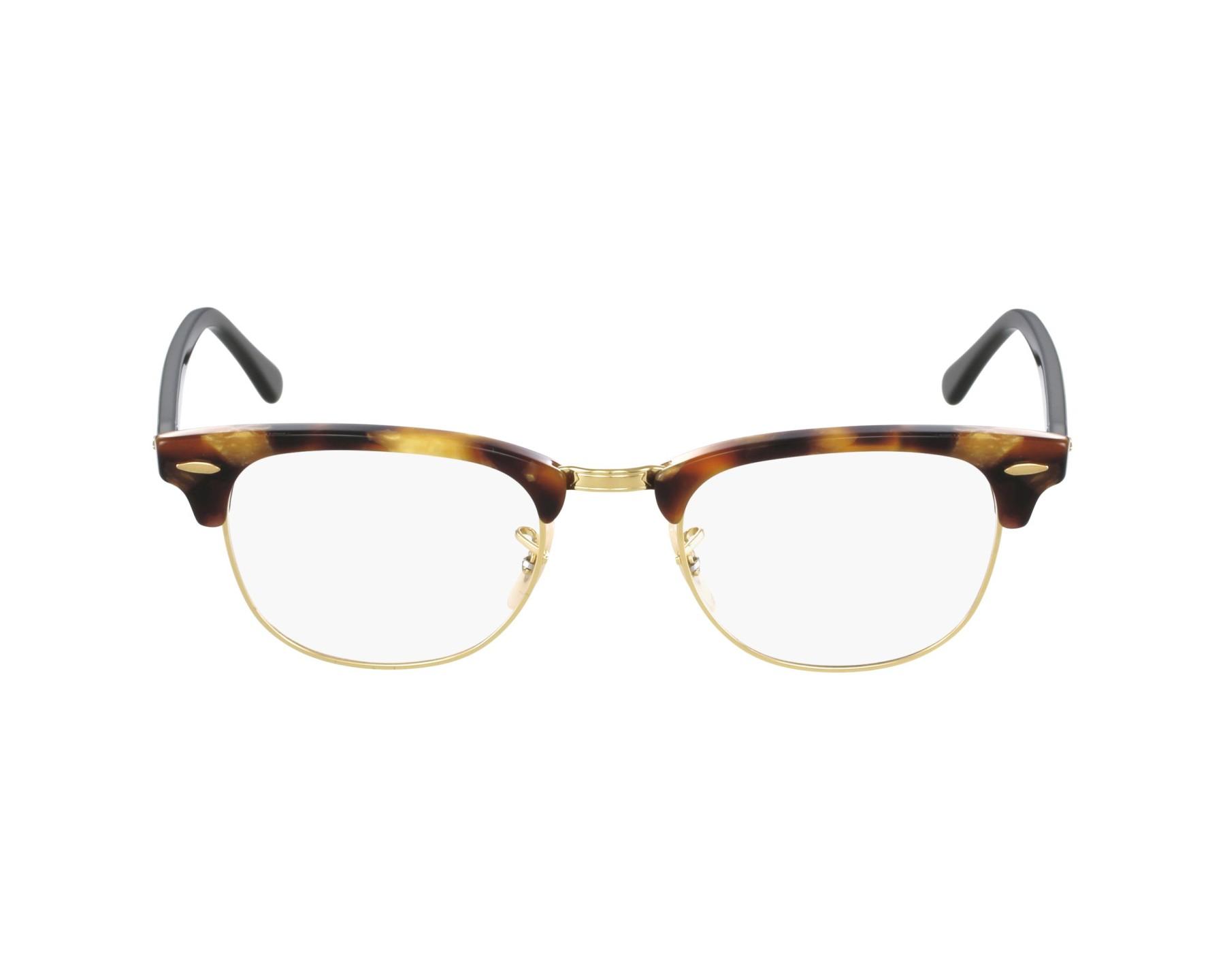 Ray Ban Eyeglasses Rx Havana