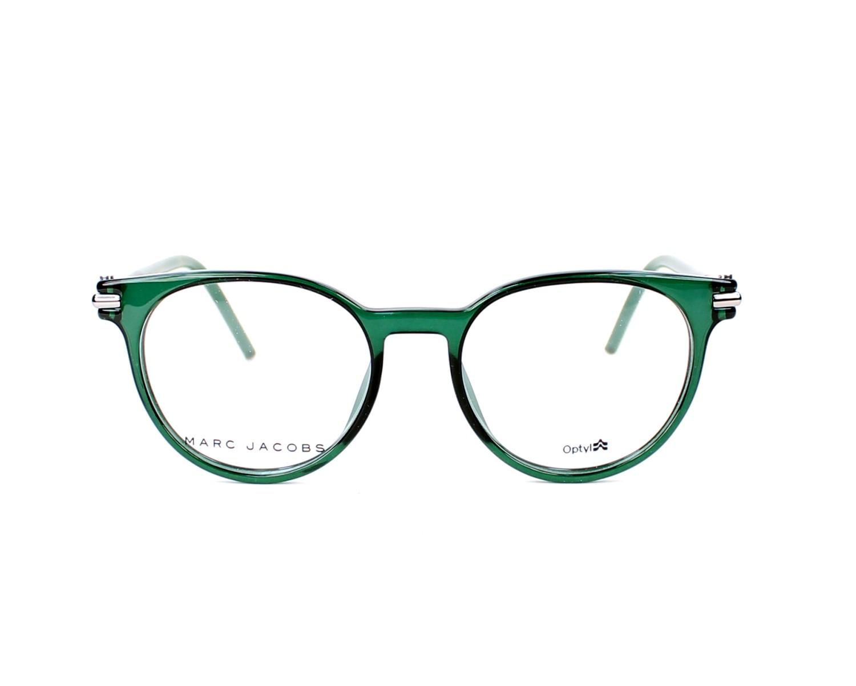 Marc Jacobs Eyeglasses Marc 51 Toi Green