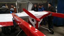Sportski avion (dvosed)