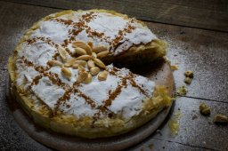 marokanska pita s piletinom i bademima - perutnina ptuj (6)