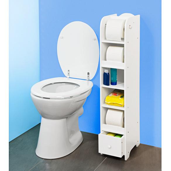 Tagre Papier Toilette Vitrine Magique