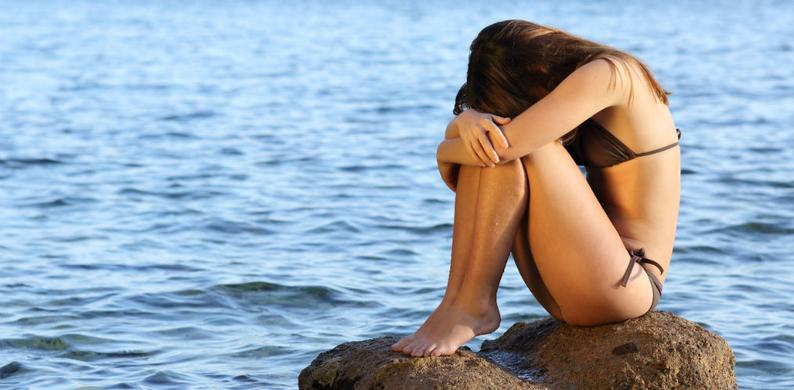 Afbeeldingsresultaat voor zomer depressie