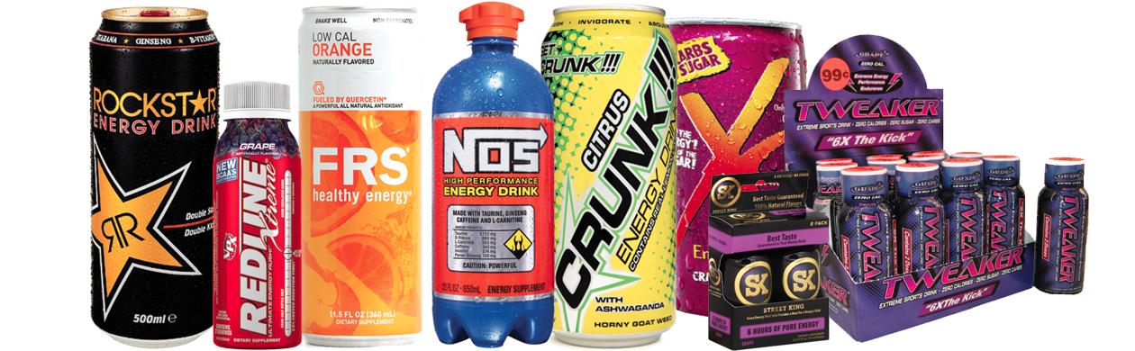 Energy Drink Ingredients Header 02