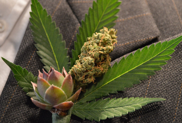 Buy Your Valentine A Weed Bouquet Vocativ