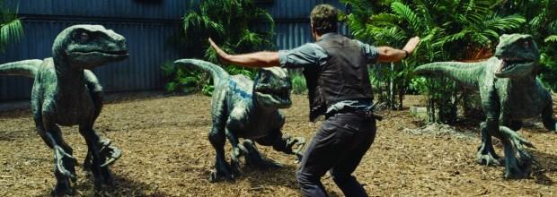 Jurassic World Dinosaur Science 006