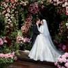 Miranda Kerr's wedding day.