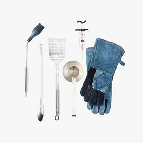 Small kitchens are big on cozy charm but can be difficult to keep them organized. 10 Tools You Need for the Perfect Outdoor Kitchen - Vogue