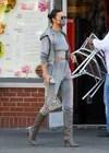 Irina Shayk, Lockdown, Style Inspiration, Irina Shayk Outfit