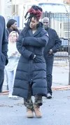 Ugg, Uggs, Uggs Outfit, comfy shoes, Rihanna