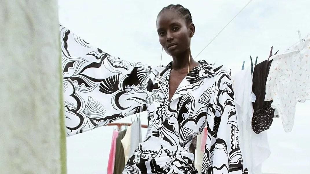TT :  Comment Industrie Africa met en réseau l'industrie de la mode africaine , influenceur