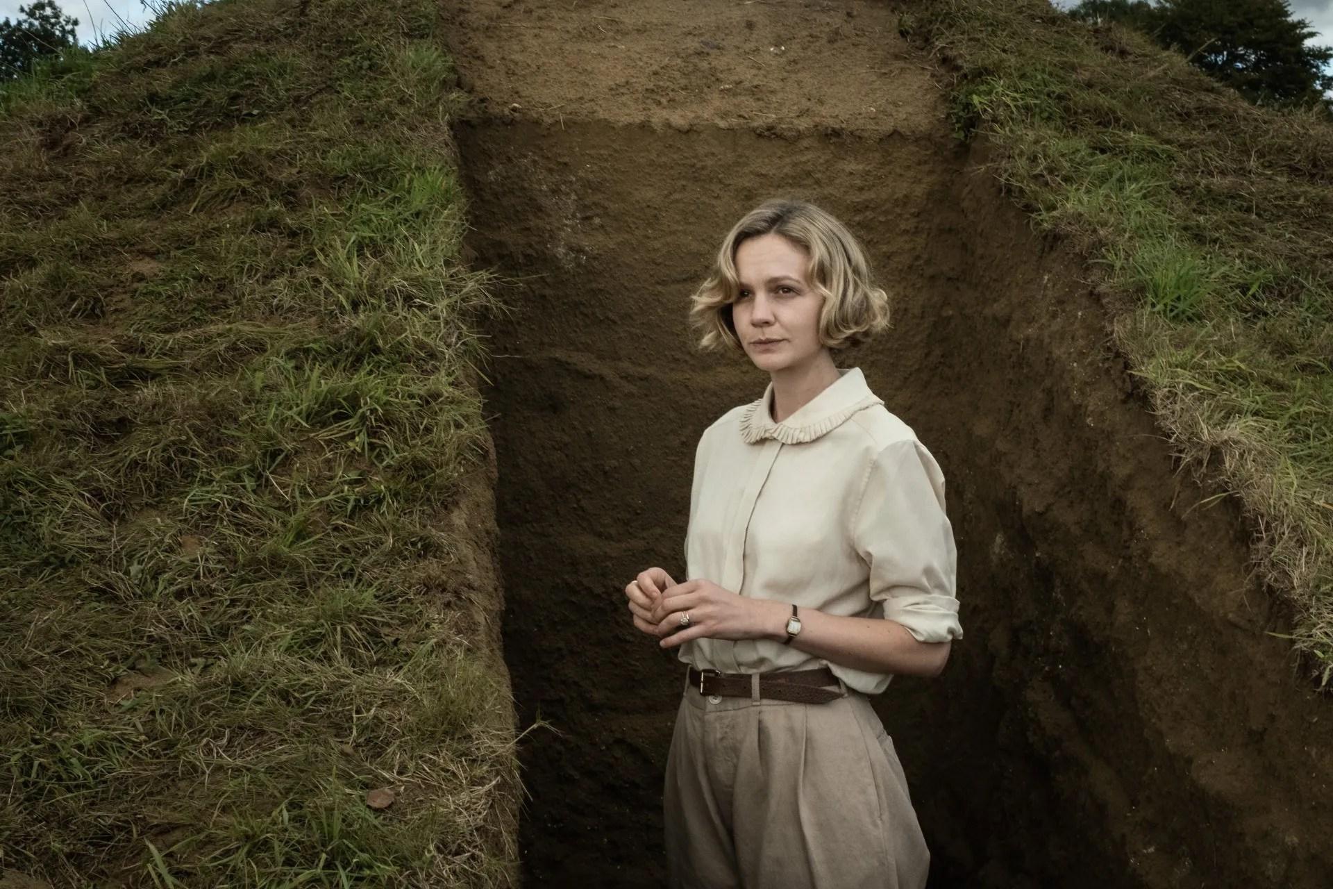 La excavación', la nueva película de época de Netflix con Carey Mulligan  que es perfecta para el fin de semana | Vogue España