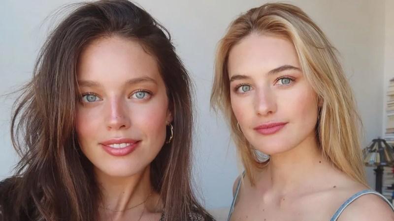 No Makeup Look Vogue Paris