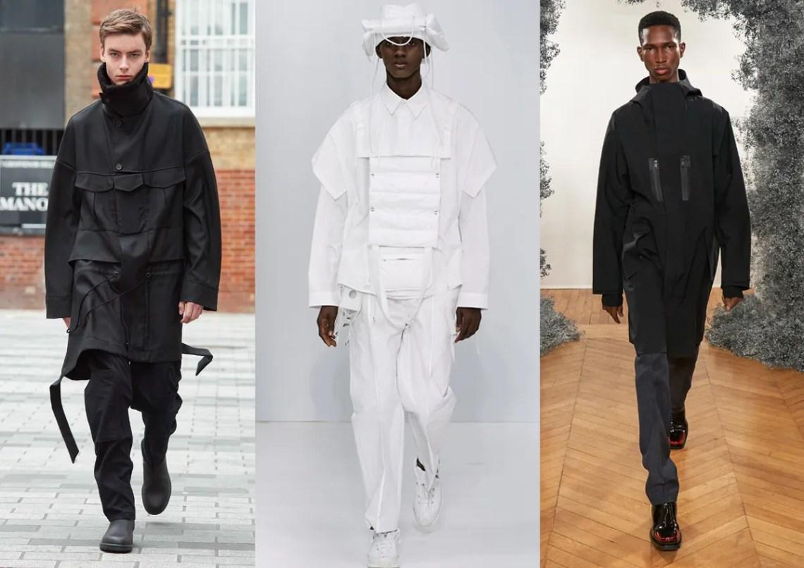 32+ Spring Summer 2021 Fashion Trends Men - AUNISON.COM