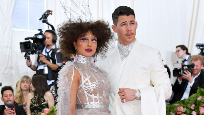 Image result for met gala 2019