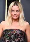 Margot Robbie cut bob
