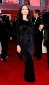 Angelina look gothic Oscar 2000