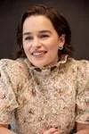 Emilia Clarke, actress Game of Thrones