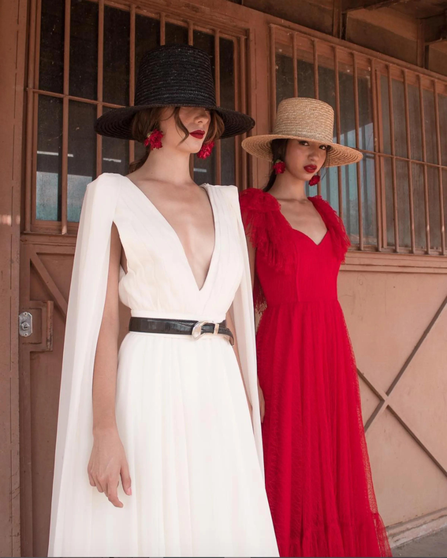 Nabyl Zarina, conoce la marca mexicana que llevan las mejores vestidas |  Vogue México y Latinoamérica