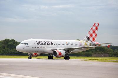 Volotea IATA