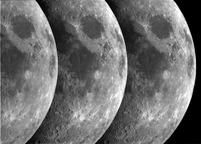 Exploration missions will focus on mapping the locations of water on the moon