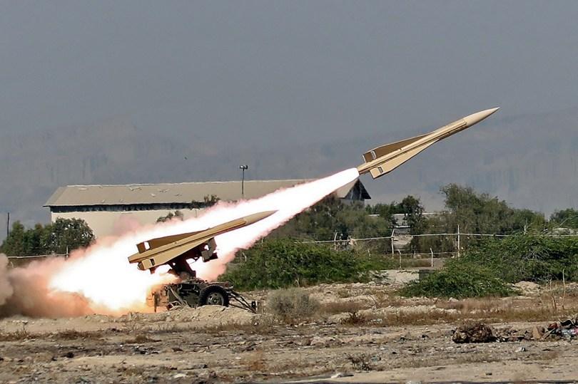 L'observatoire a déclaré que les missiles sont de type sol-sol