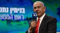 نتانياهو قاله إن هناك أربع دول أخرى في المنطقة ستوقع اتفاقات سلام مع إسرائيل
