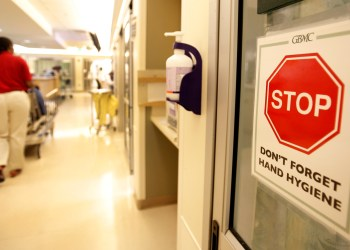 ER Visits for Non-Coronavirus Illnesses Plunged in April, CDC Says