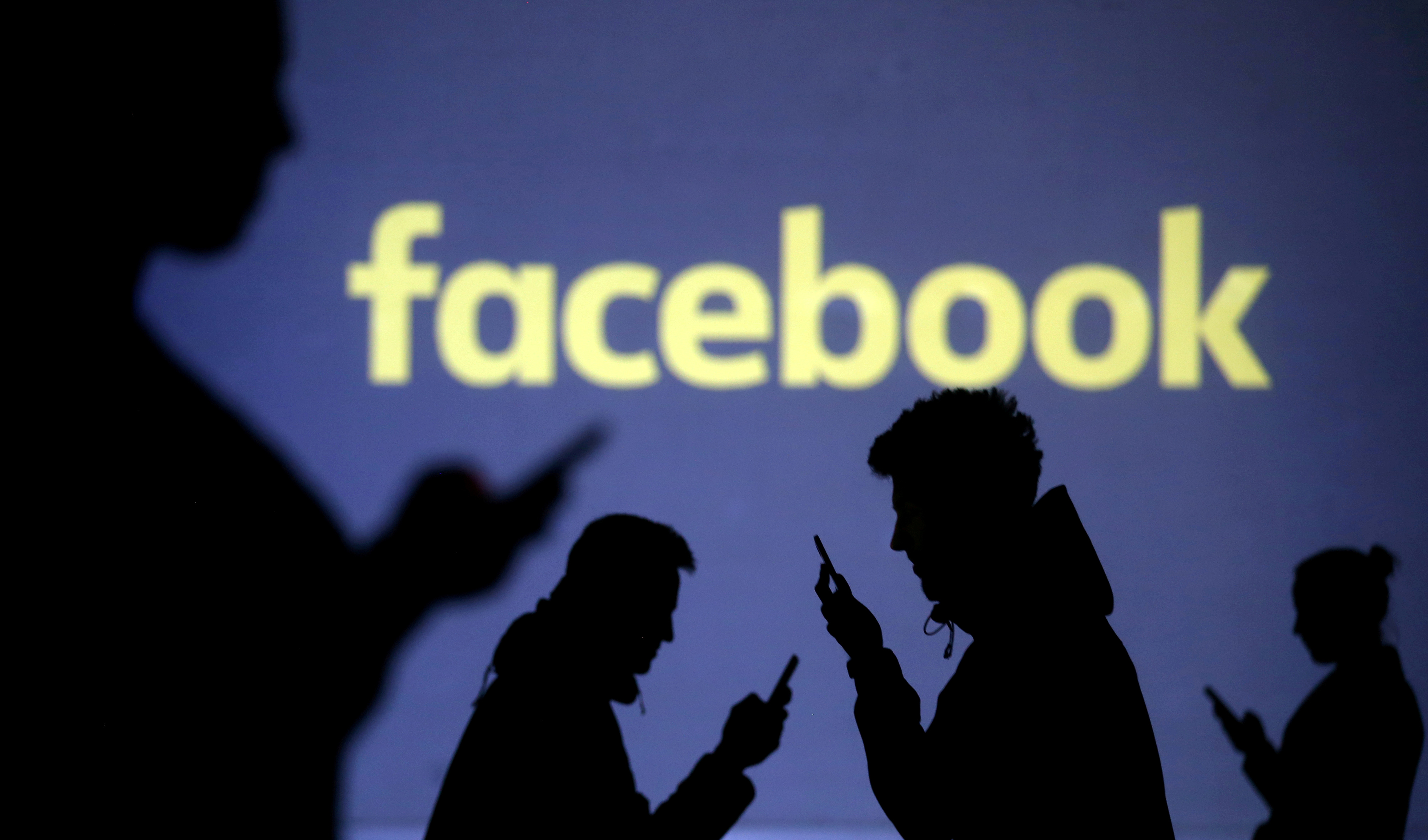 Group Says Misinformation on the Rise on Facebook