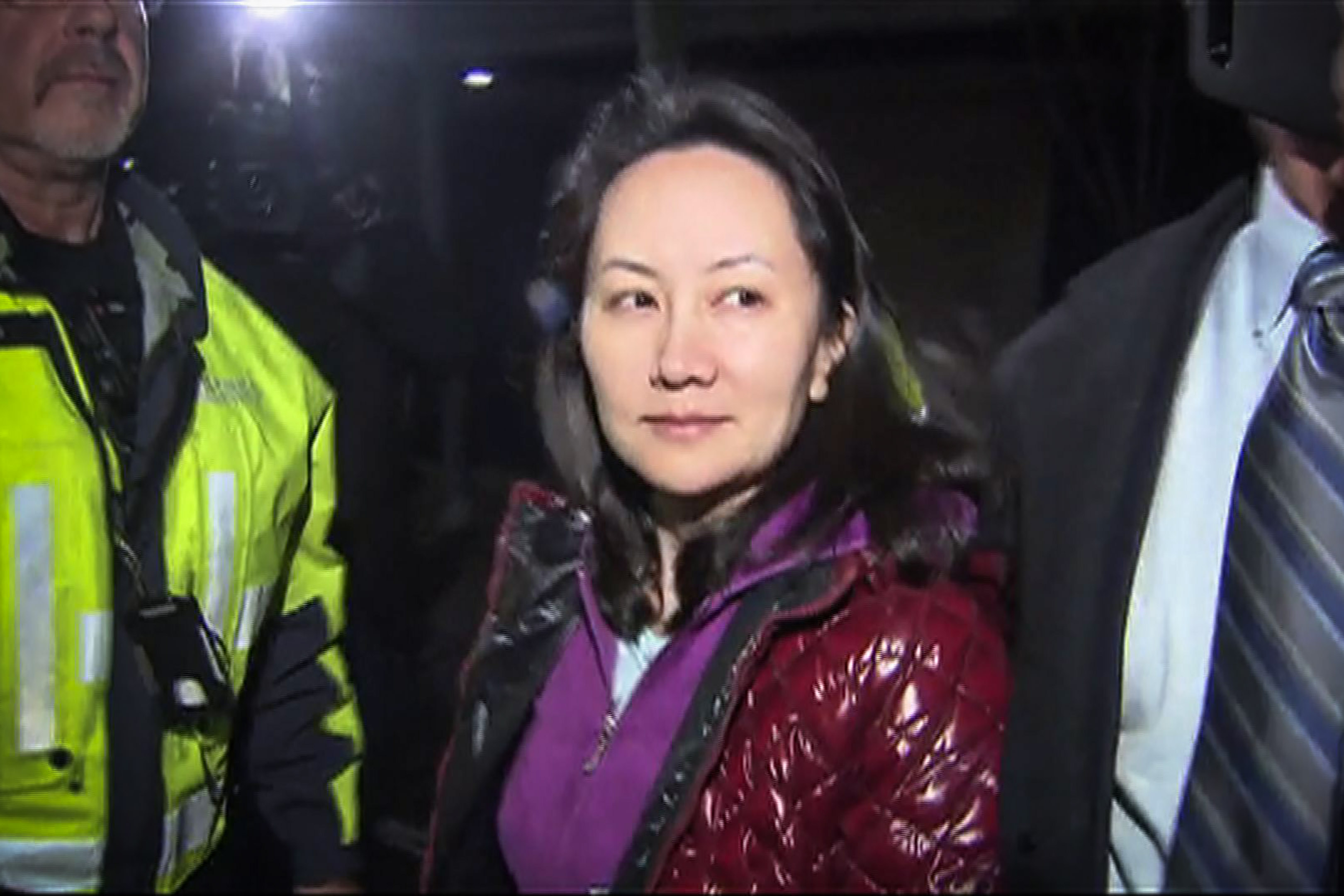 Canadian Court Lets Extradition Proceedings Continue Against Huawei CFO