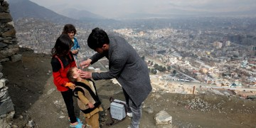Donors Pledge $2.6 Billion to Eradicate Polio Worldwide