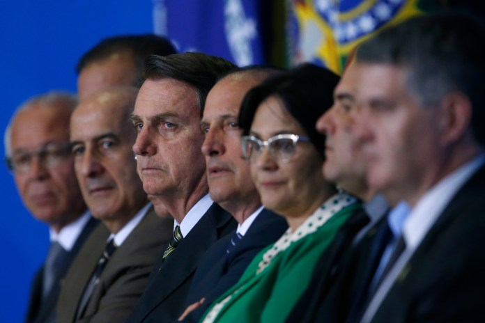 Brazil Launches Job Program Amid Mass Unemployment