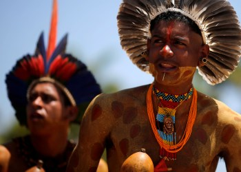 Victory for Brazil Tribe as Hotel Group Cancels Plans for Luxury Resort