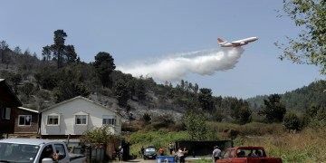 Chile Foresees 'Tough' Wildfire Season Forward, Fears More Arson