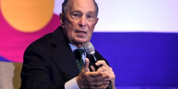Bloomberg: His News Reporters Need to Accept Restrictions