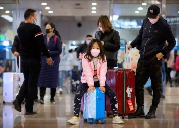 3 Chinese Cities on Lockdown in Bid to Contain Deadly Virus