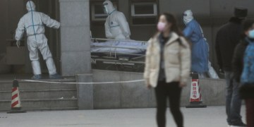 Death Toll Rises to 6 in China from Outbreak of New Coronavirus