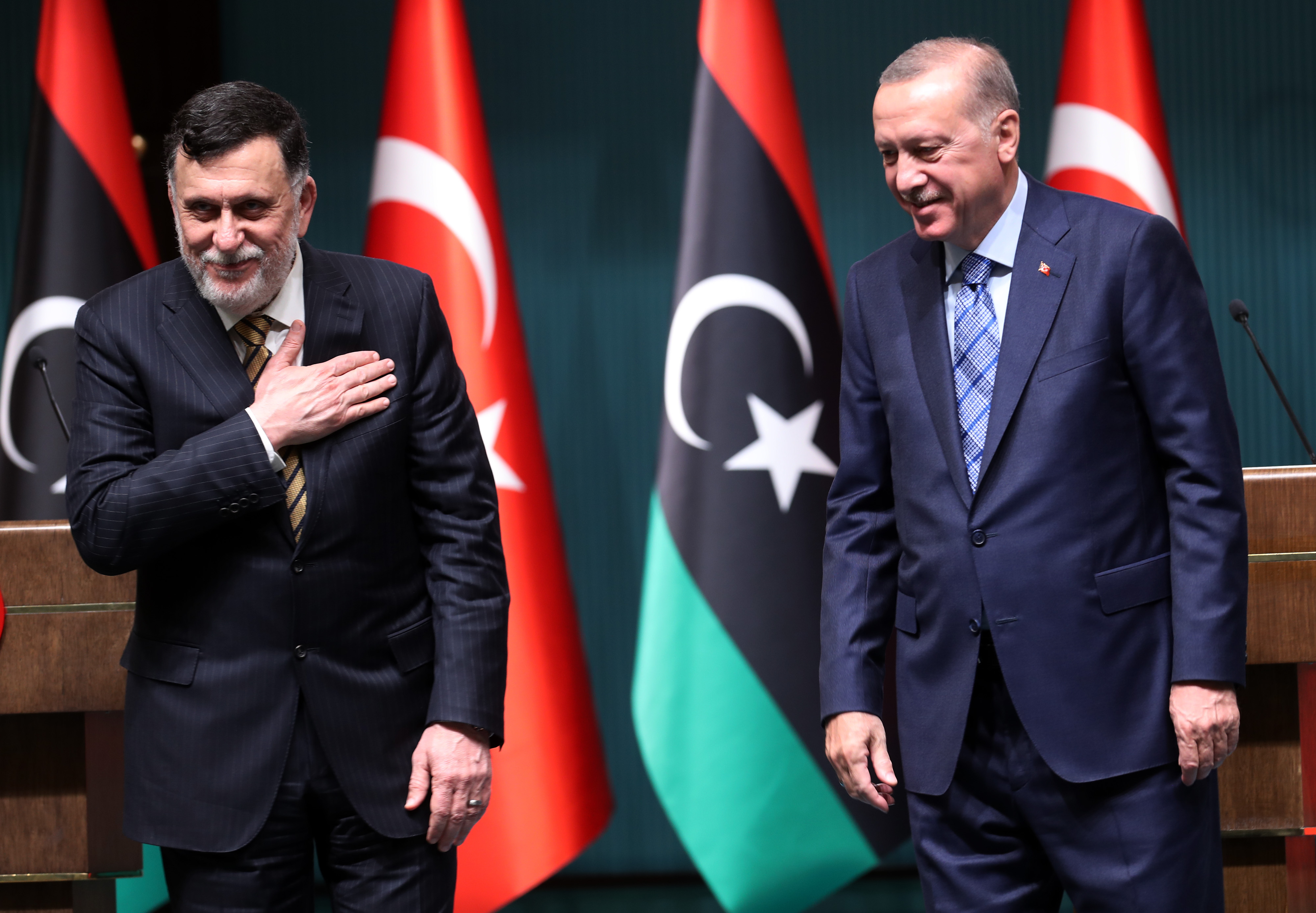 Photo of Why is Turkey involved in the Libyan conflict?