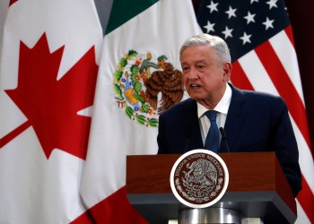 Mexico to Send New Regional Trade Agreement to Senate