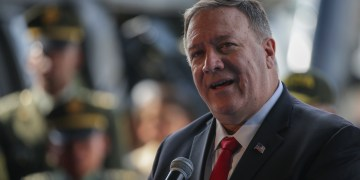 NPR Reporter: Pompeo Lashed Out at Her After Testy Interview