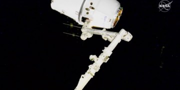 12,000 Apply to Be Next US Astronauts