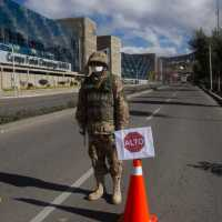 Bolivia Tightens Border Restrictions Amid Coronavirus Outbreak
