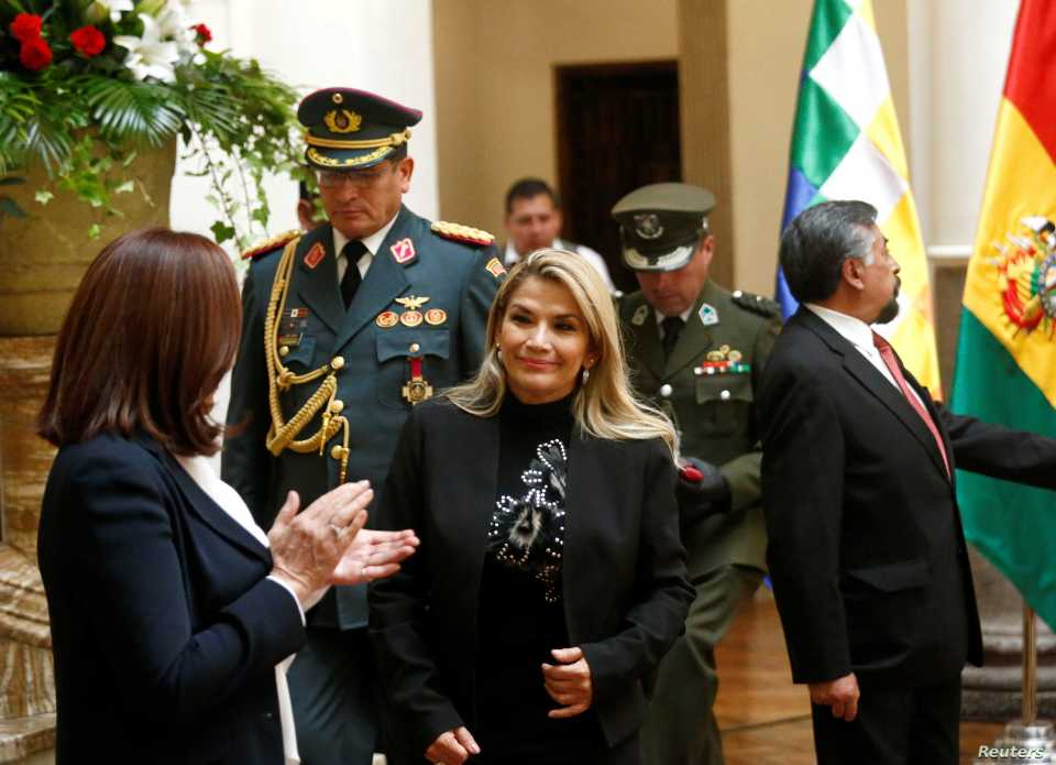 Bolivia Prosecutors Probing Morales over Accusations He Encouraged ...