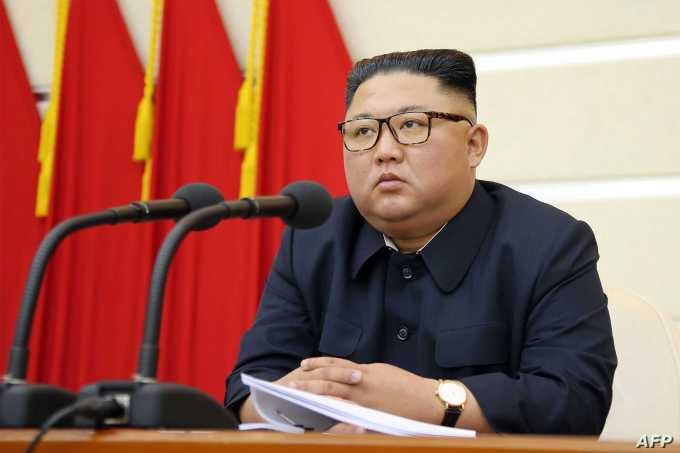 South Korean Officials Deny Rumors Kim Jong Un is Seriously Ill ...