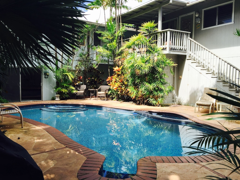 Kailua Gardens Estate