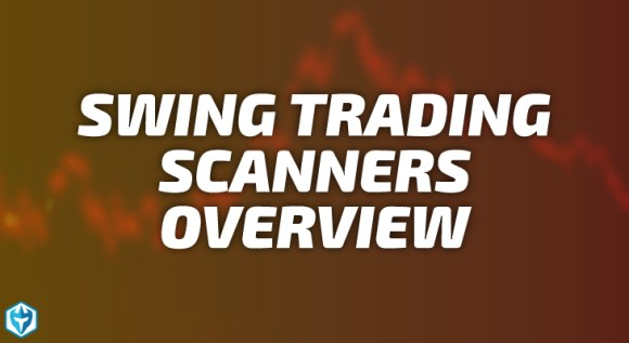 Swing Trading Scanners - Warrior Trading