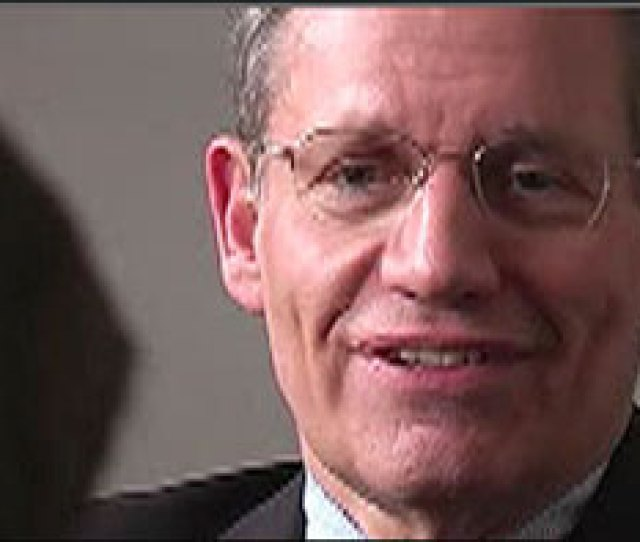 Video Bob Woodward Discusses The Revelation Of Deep Throats Identity