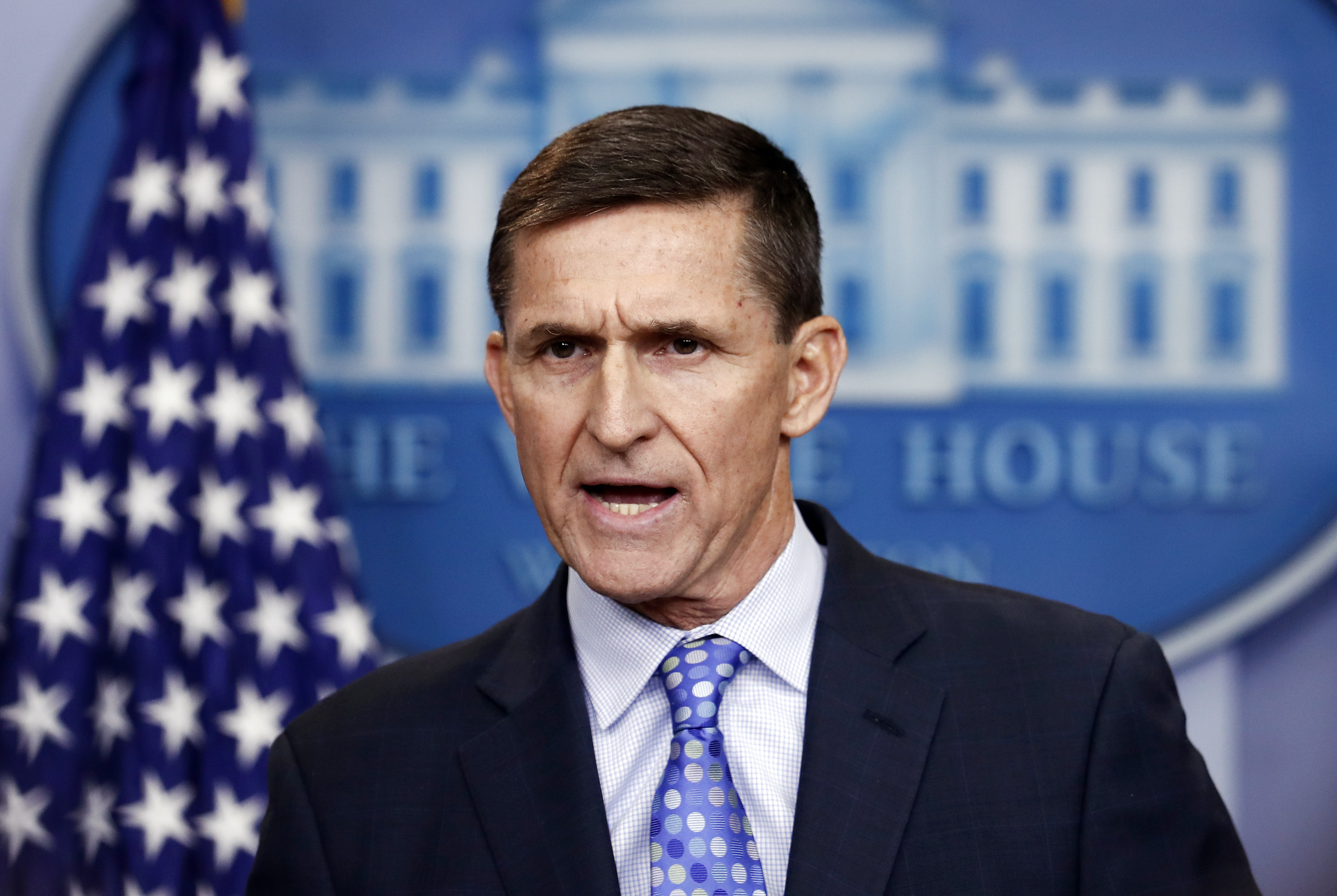 Image result for michael flynn, photos