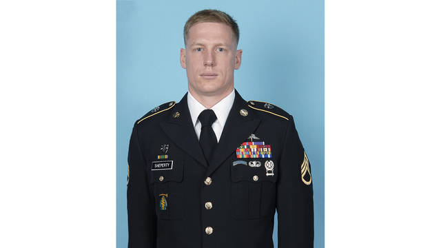 UPDATE: WV National Guardsman killed in VA parachuting accident identified